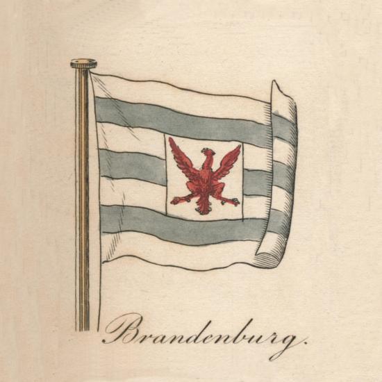 'Brandenburg', 1838-Unknown-Giclee Print