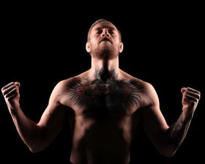 UFC 178 Portraits