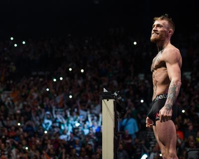 UFC 194 Weigh-In