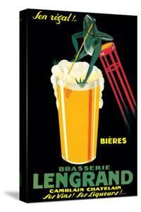 Brasserie Lengrand
