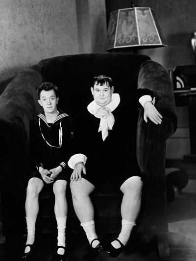 Brats, 1930--Photographic Print