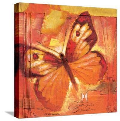 Brave Demetrius-Joadoor-Stretched Canvas Print