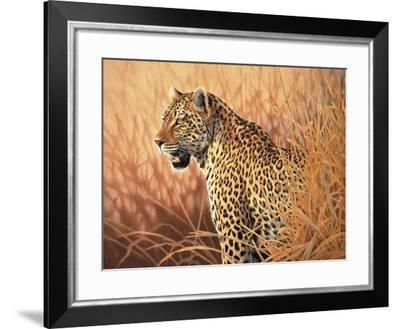 Brave-Joh Naito-Framed Giclee Print