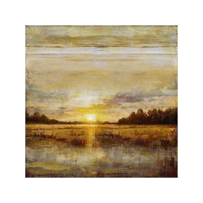 Break of Dawn-Eric Turner-Giclee Print