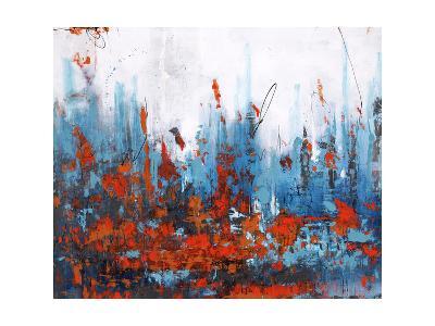 Break of Day-Joshua Schicker-Giclee Print