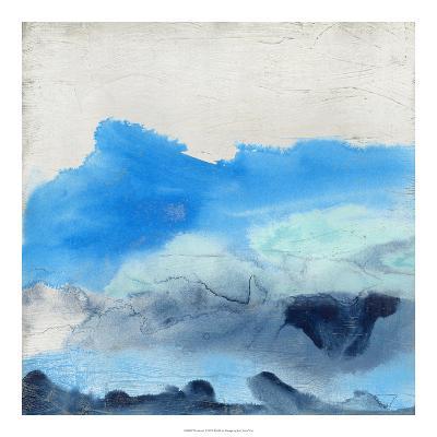 Breakers I-June Erica Vess-Giclee Print