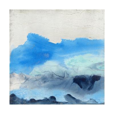 Breakers I-June Vess-Art Print