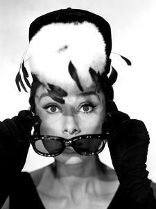 Breakfast at Tiffany's, Blake Edwards, Audrey Hepburn 1961