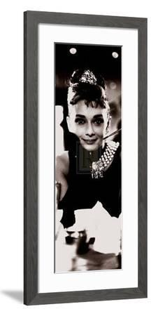 Breakfast at Tiffany's-The Chelsea Collection-Framed Art Print