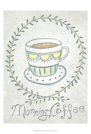 Breakfast Club I-Chariklia Zarris-Art Print