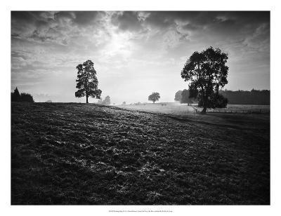 Breaking Light-Martin Henson-Giclee Print