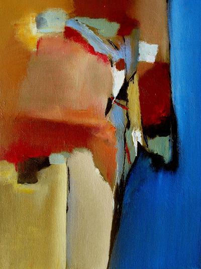 Breaking Through-Ruth Palmer-Art Print