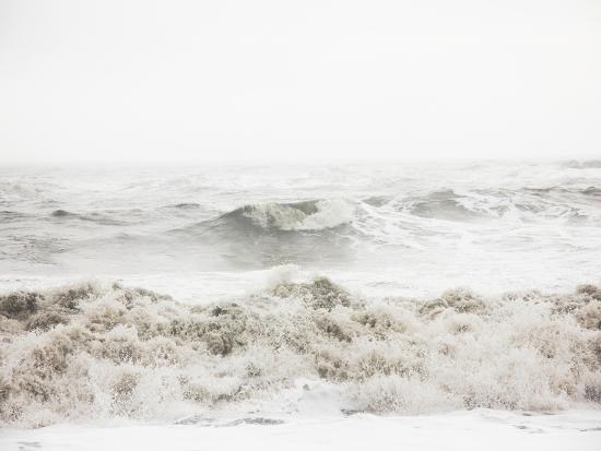 Breaking Waves-Design Fabrikken-Photographic Print