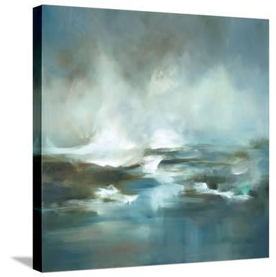 Breaking-Joanne Parent-Stretched Canvas Print