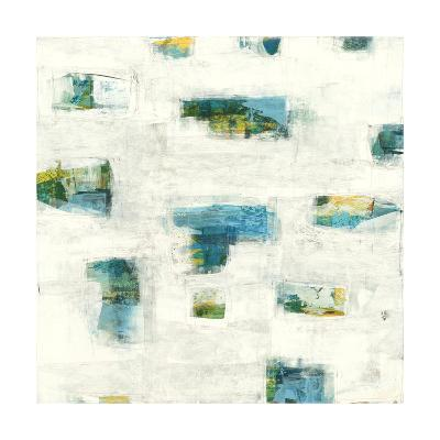 Breakthrough Blues 2 - Recolor-Maeve Harris-Premium Giclee Print