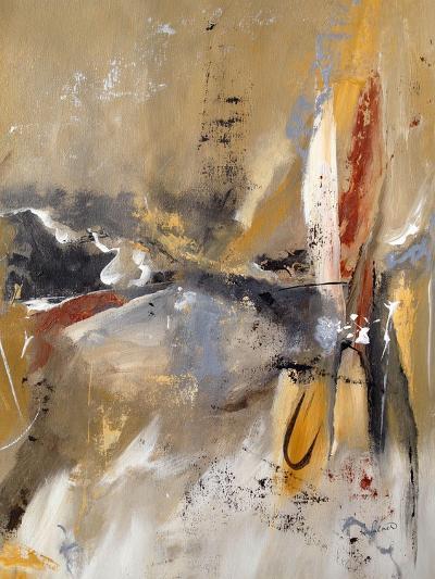 Breakthrough II-Ruth Palmer-Art Print