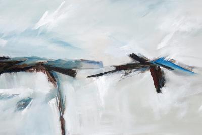 Breakthrough-William M^ Crosby-Art Print