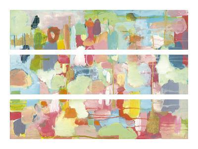 Breathe-Lesley Grainger-Giclee Print