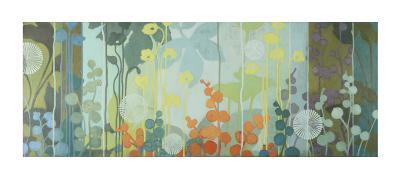 Breathing Spaces-Sally Bennett Baxley-Giclee Print