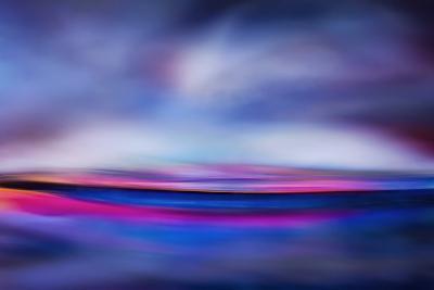 Breathless-Ursula Abresch-Photographic Print