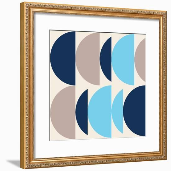 Breeze#2-Greg Mably-Framed Giclee Print