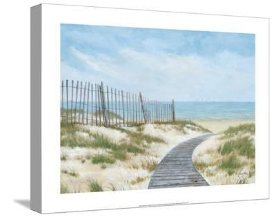 Breezing Up-Arnie Fisk-Stretched Canvas Print