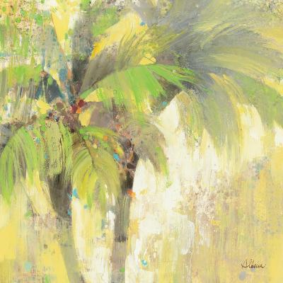 Breezy Palm I-Albena Hristova-Art Print
