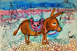 Donkey by Brenda Brin Booker