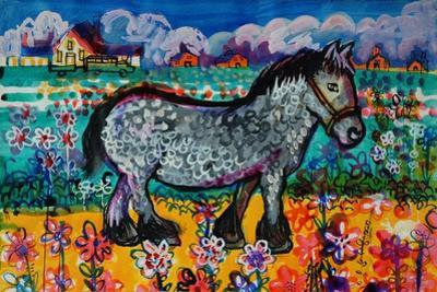 Horse by Brenda Brin Booker