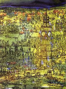 Westminster by Brenda Brin Booker