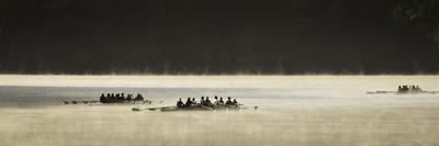 Dartmouth Women Rowing