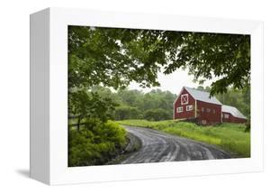 Red Barn by Brenda Petrella Photography LLC