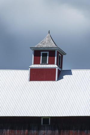Vermont Cupula