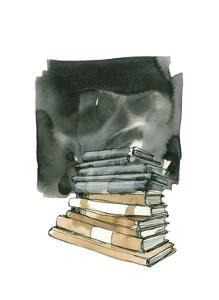 Books by Brenna Harvey