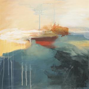 Light House 2 by Brenna Harvey
