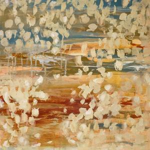 Pebbles 1 by Brenna Harvey