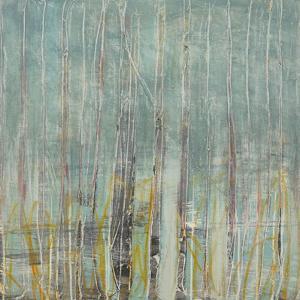 Rainy Window 2 by Brenna Harvey