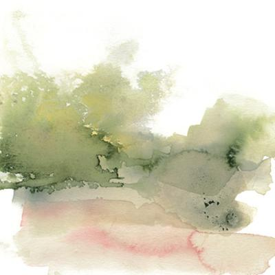 Watercolor 2 by Brenna Harvey