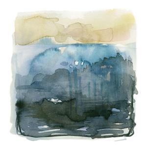 Watercolor 7 by Brenna Harvey