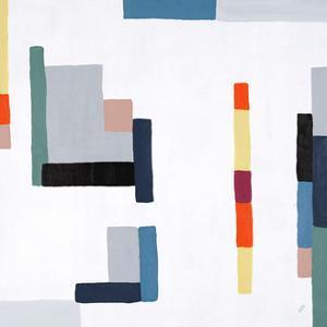 Jigsaw Piece II by Brent Abe