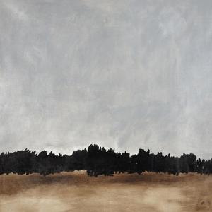 Open Range by Brent Abe