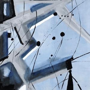 Sky Sketch by Brent Abe