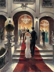 Gala Opening by Brent Heighton