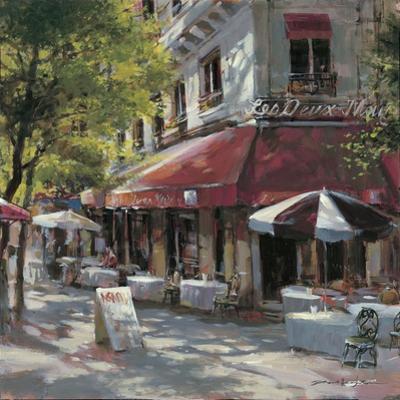 Mattina Terrace by Brent Heighton