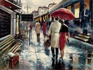 Metropolitan Station by Brent Heighton
