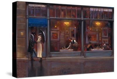 Fifth Avenue Cafe 1