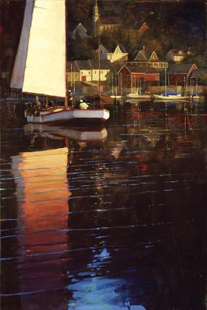 brent-lynch-new-england-sunset-sail