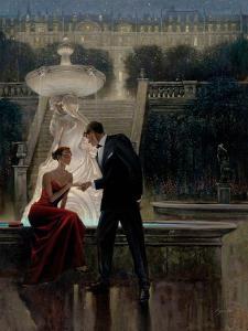 Twilight Romance by Brent Lynch