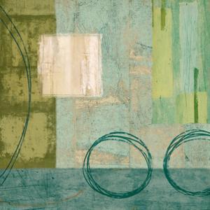 Aquamarine I by Brent Nelson