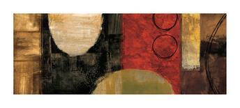 Balancing Act-Brent Nelson-Giclee Print